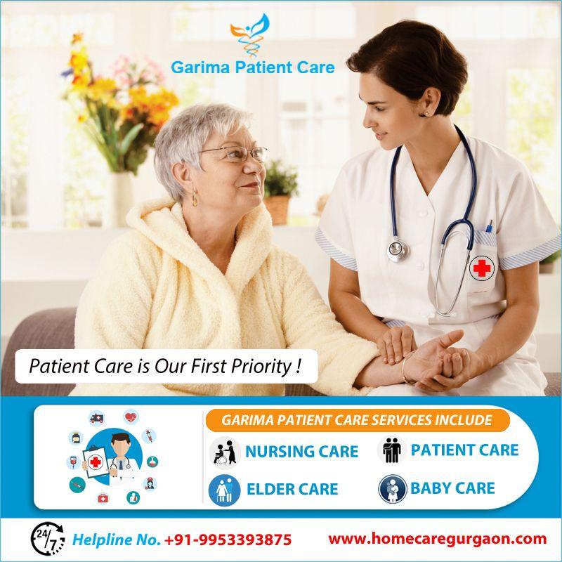 Nursing Care Nursing Care Services in Gurgaon, Delhi