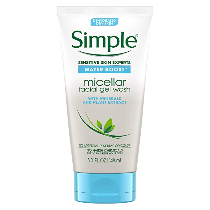 Pin By Abbe Daniel On Product I Need Facial Gel Gel Wash Face Wash Cleanser