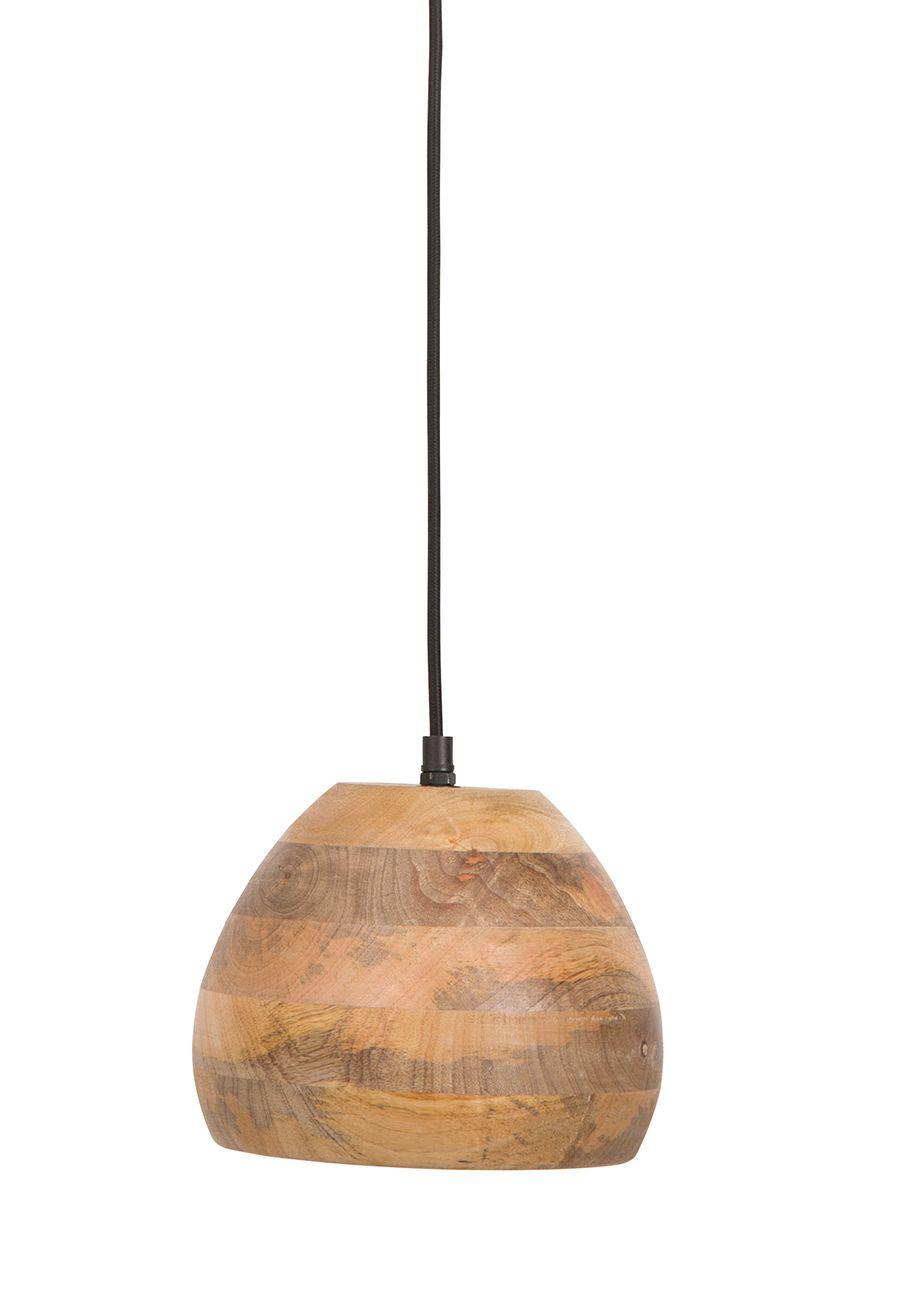 Woody pendant lamp from Dutchbone
