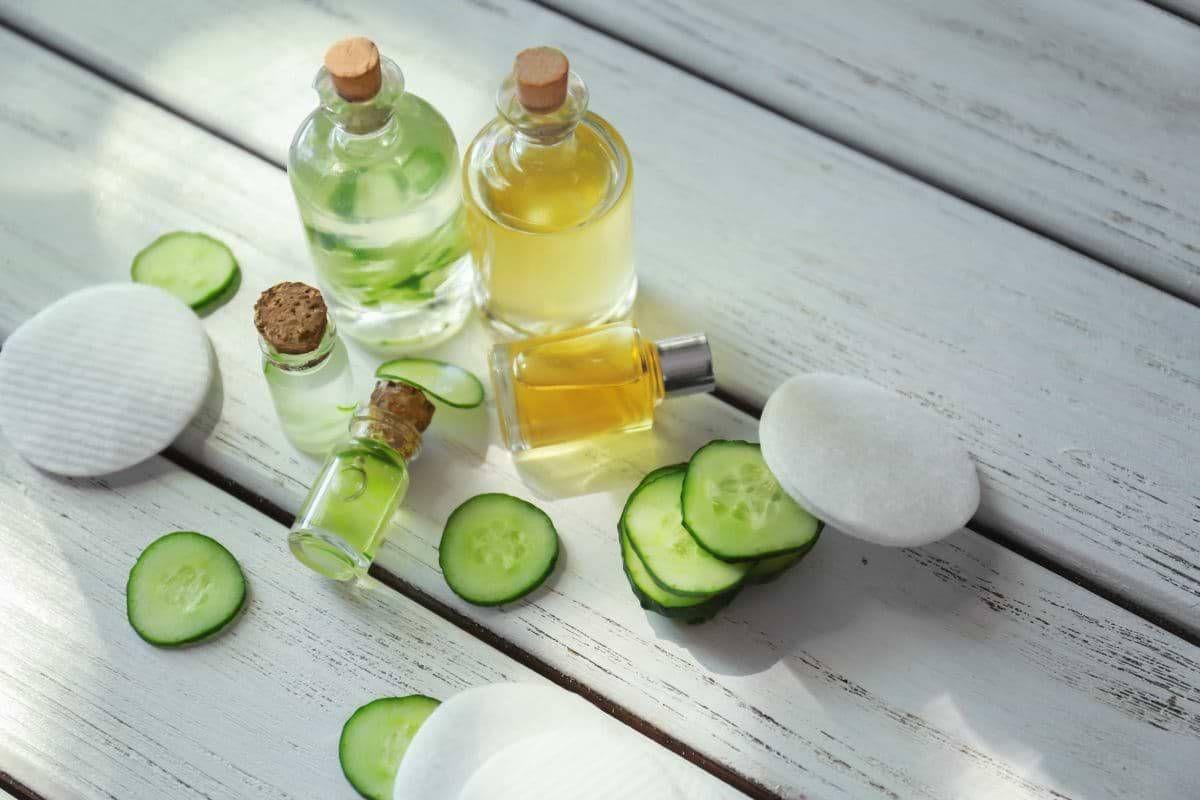 Gesichtswasser selber machen – 5 einfache Rezepte für Skin Toner – FABCARE | Körperpflege & Beauty