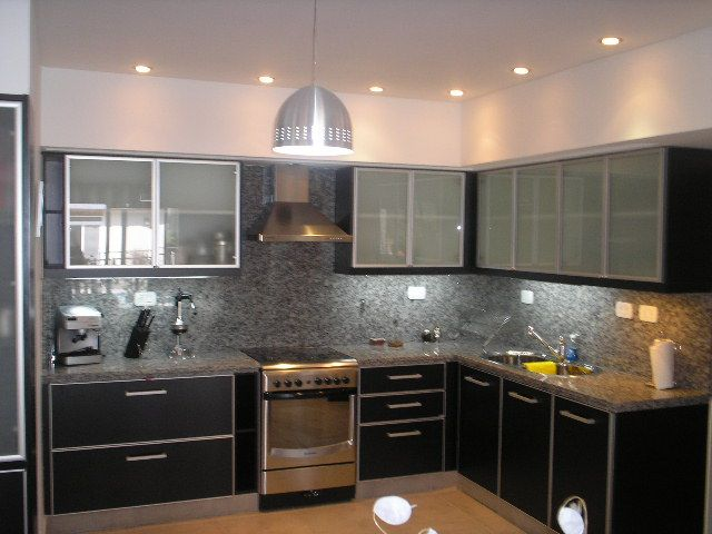 iluminacion led interior cocinas - | Iluminacion LED interiores ...
