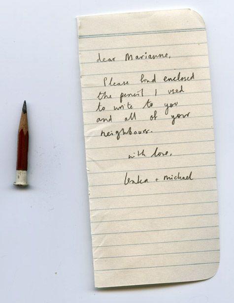 letter Letter Pinterest