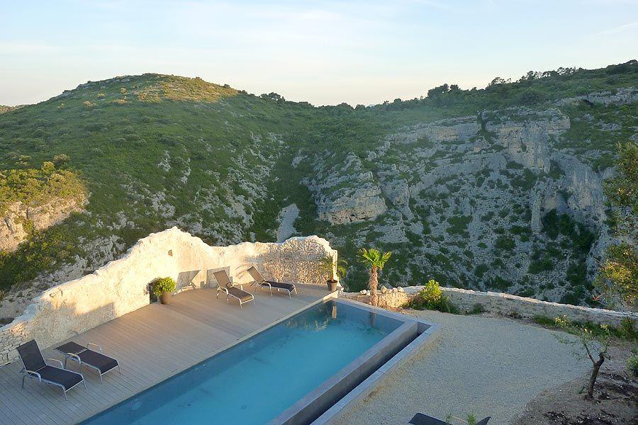 Maisons d 39 h tes de charme mont ventoux provence hotel - Chambre d hote massage tantrique ...