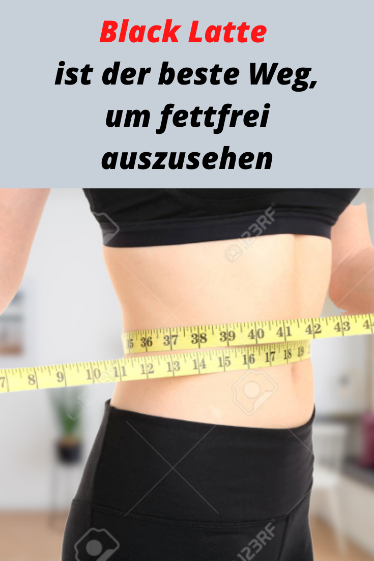 Hausgemachte Diät, um Gewicht zu verlieren Bauch