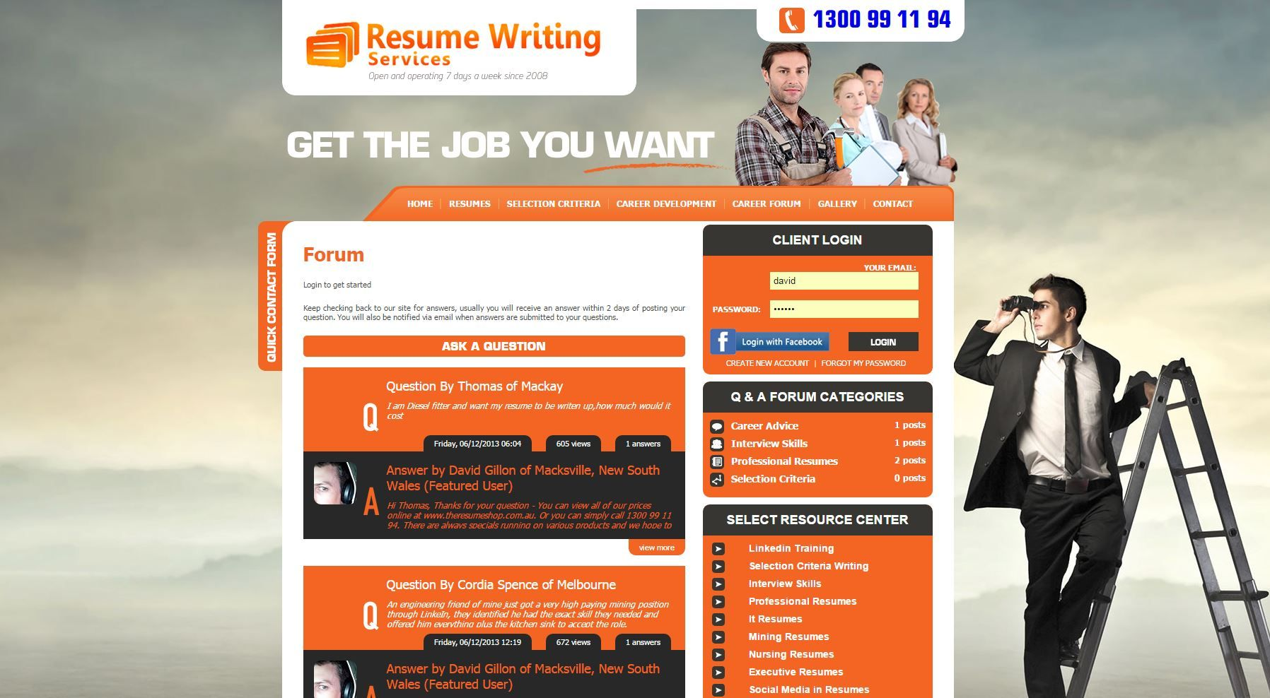 best resume writing service forum We are providing professional resume writing services based on our profound experience we will provide you best result.