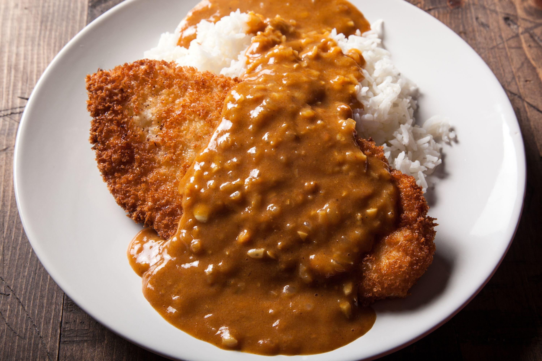 Chicken Katsu Recipe Recipe Katsu Curry Recipes Chicken Katsu Recipes Katsu Recipes
