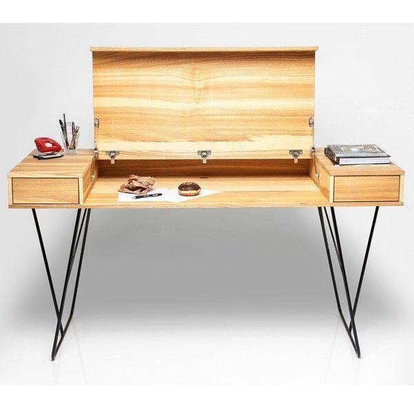 escritorio Tank natural Tiendas On Escritorios de diseño para - diseo de escritorios