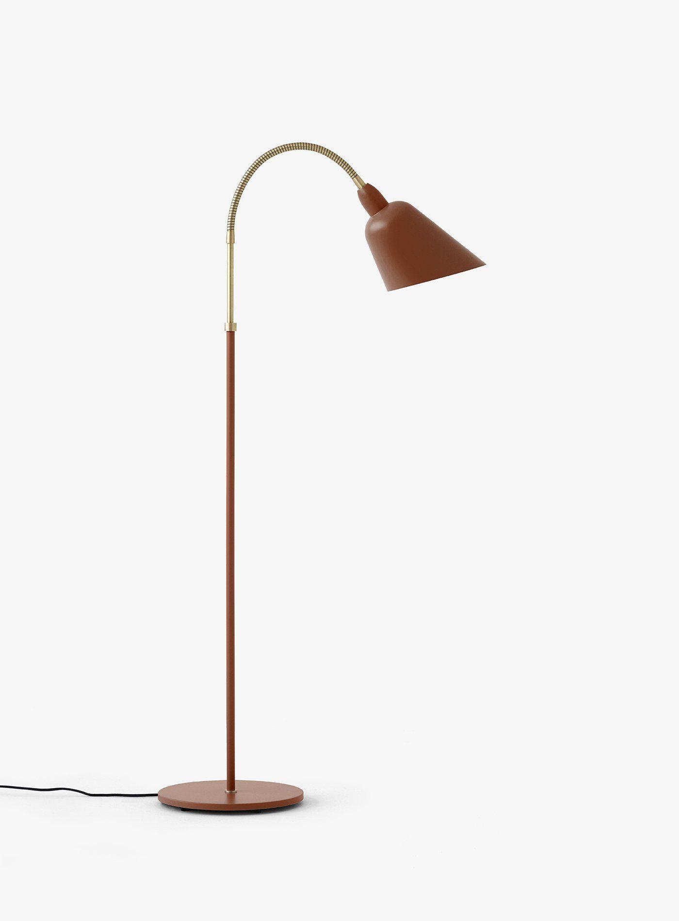 Tradition Lamp Floor Lamp Desk Lamp