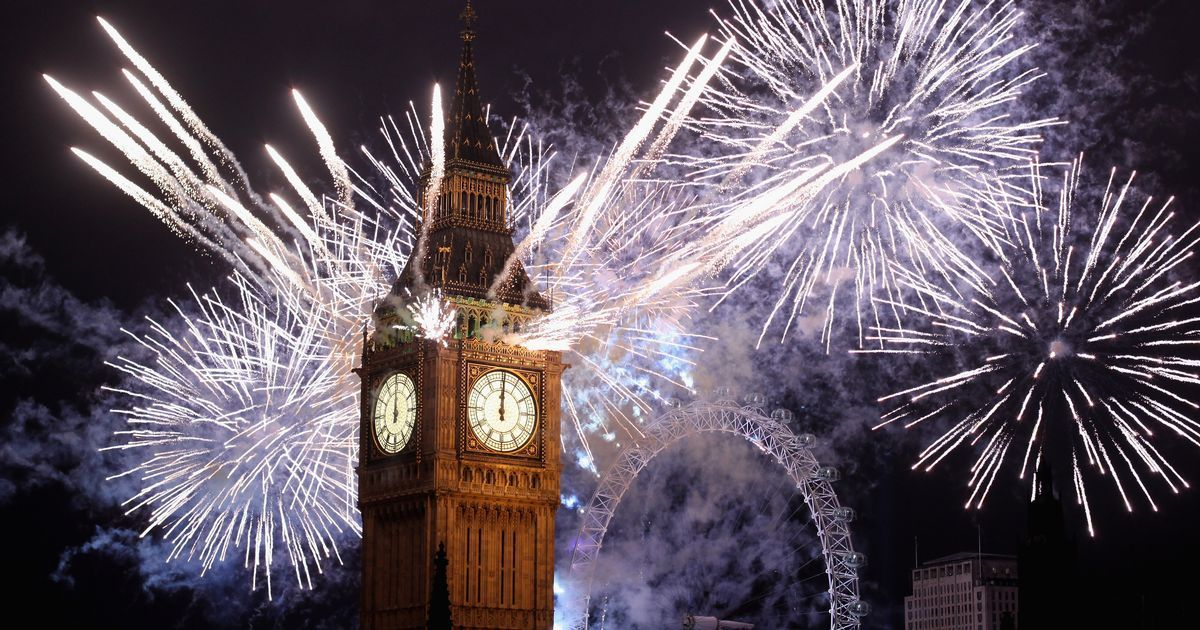 New Year's Eve central London road closures, travel and ...