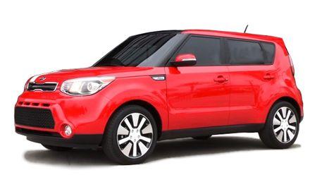 2021 kia soul review pricing and specs kia soul kia car pinterest