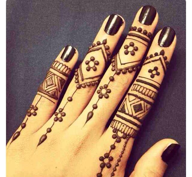 Small 10 Henna Henna Designs Henna Henna Tattoo Designs