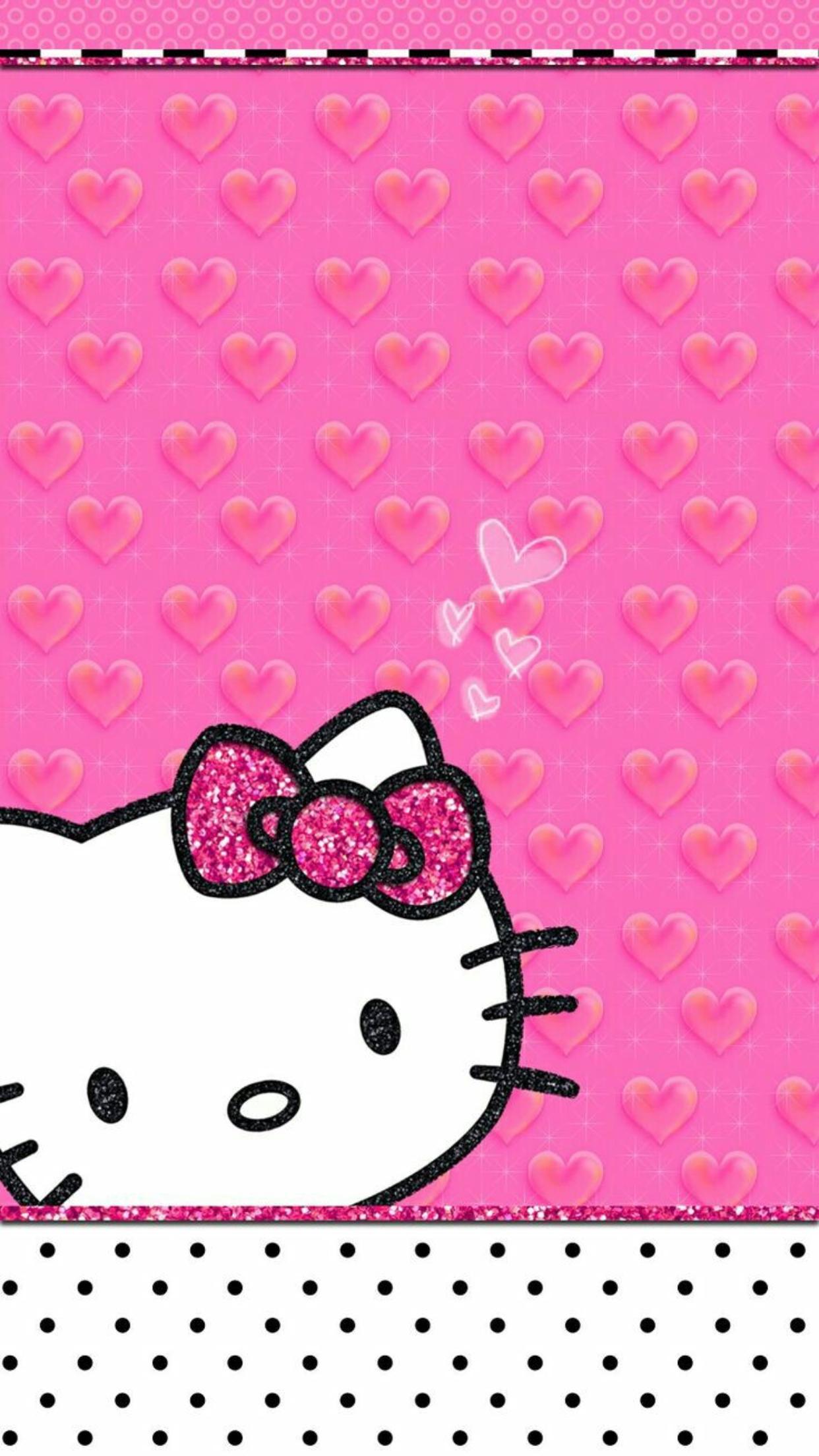 Pin by Amber on Hello Kitty3 Hello kitty wallpaper