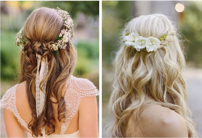 El Paso Wedding Hair | Peinados De Moda Para Invitadas A Boda Trendy Hairstyles 1000 Images ...