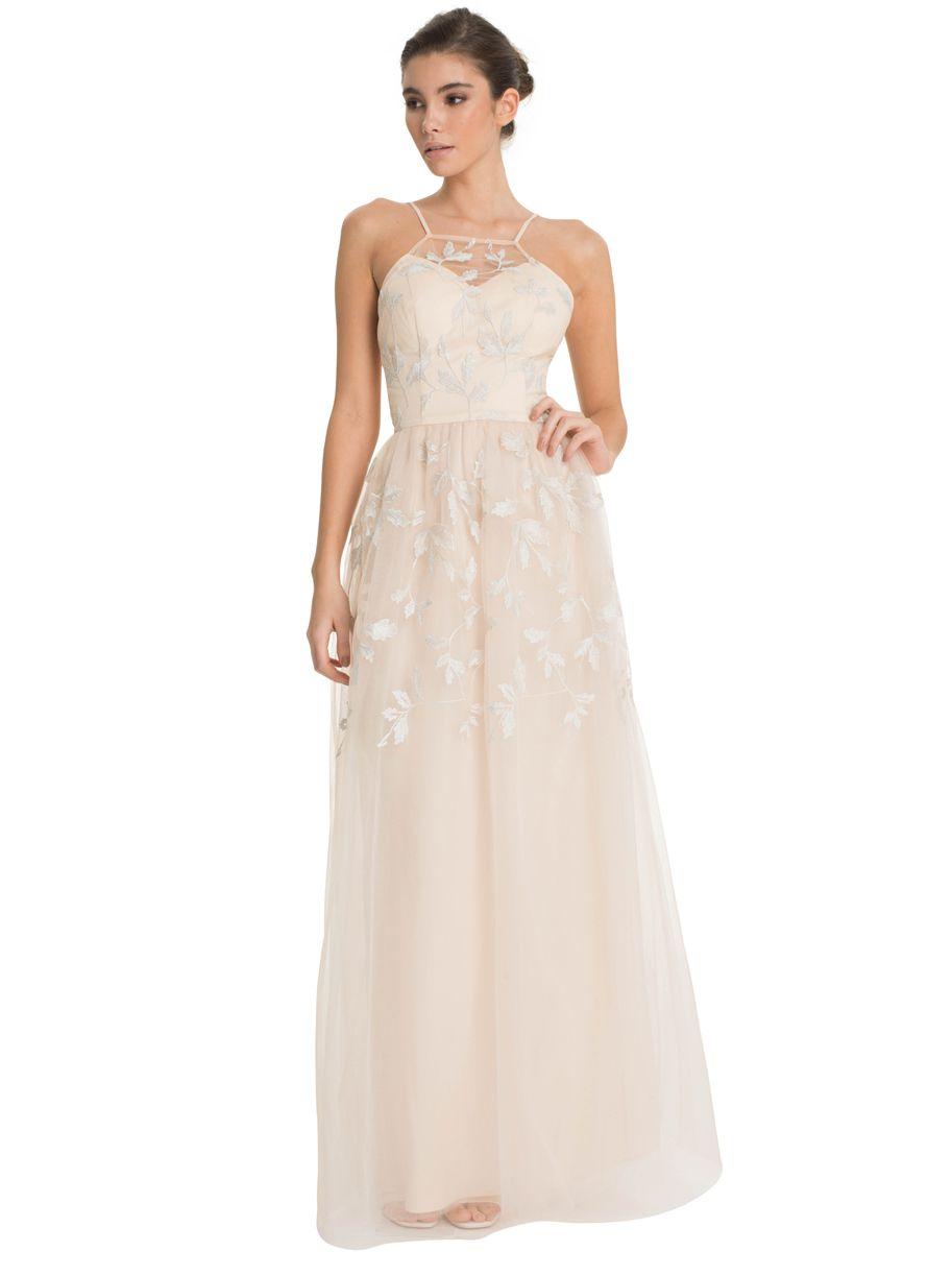 Chi Chi Briana Dress - chichiclothing.com | Bridesmaid dress trends ...