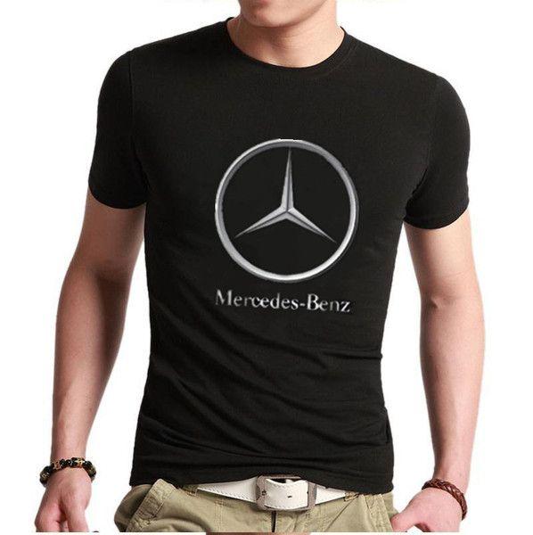 Mercedes-Benz Cotton T-Shirts and Tanks - 16 Options - M - XXXL ... 101a5db4995