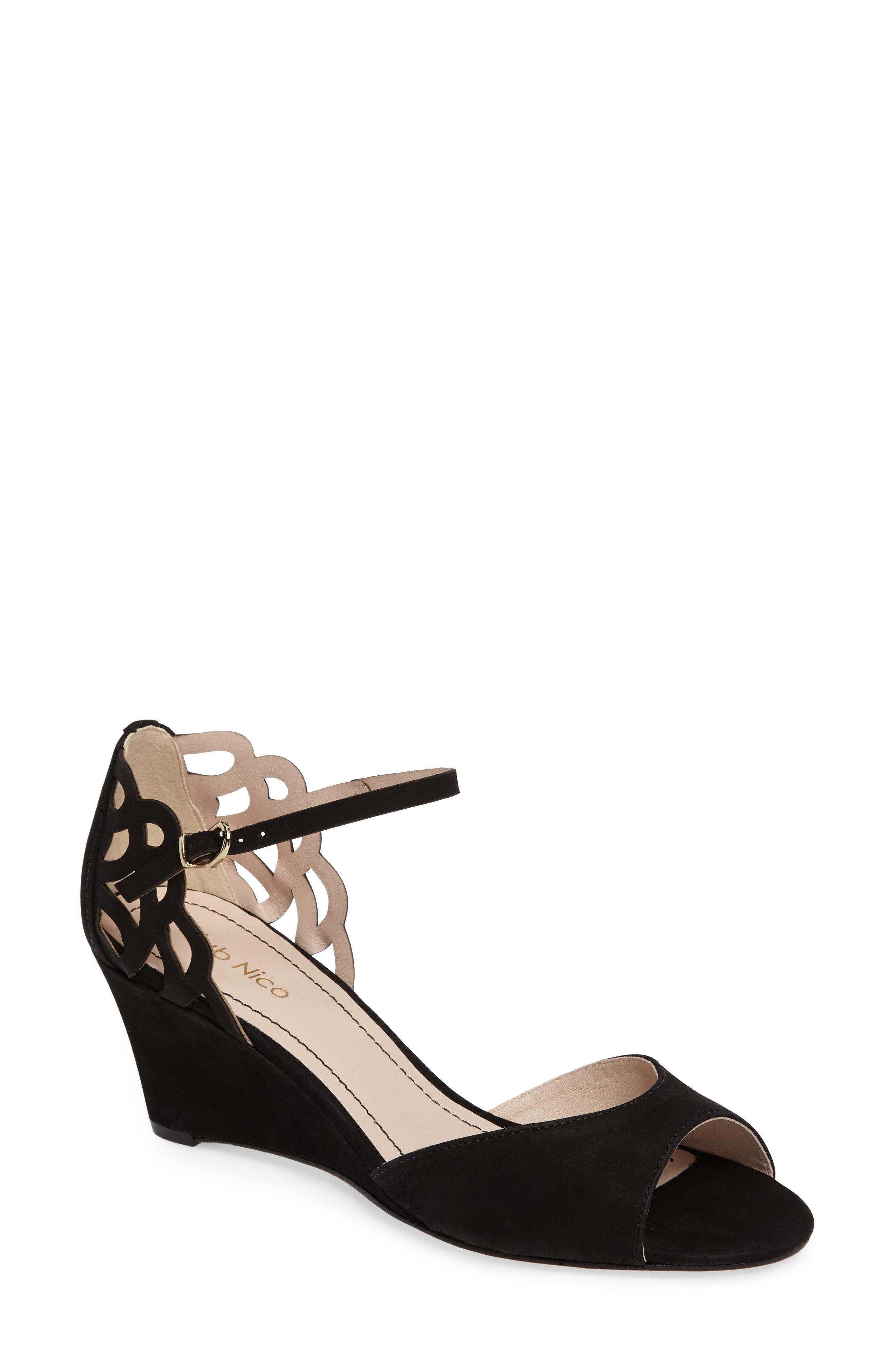 a82682aaf00a New KLUB NICO Karina Cutout Sandal online. New KLUB NICO Sandals.   185.95   SKU PVGD93844TKUW55152