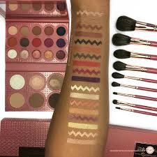 Image Result For Bh Raye Raye Palette Swatches Bh