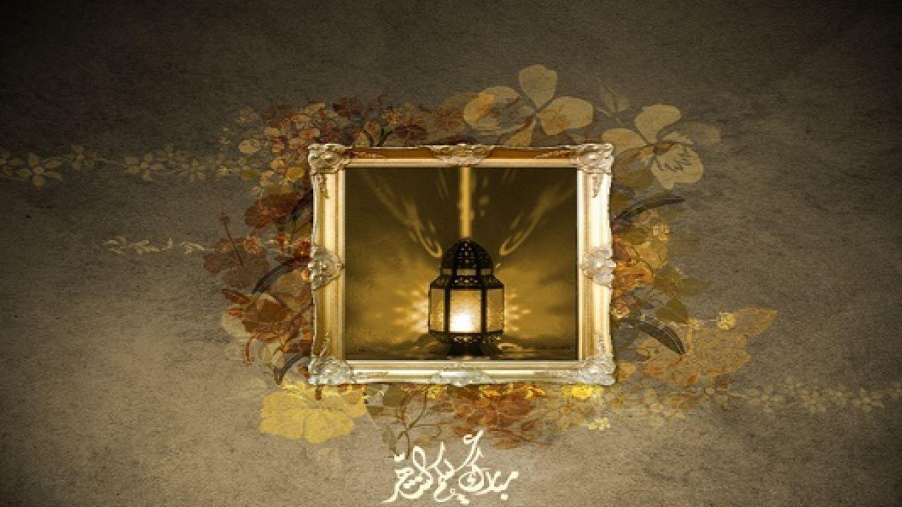 حكم رمضانية جميلة Candle Sconces Wall Lights Ramadan