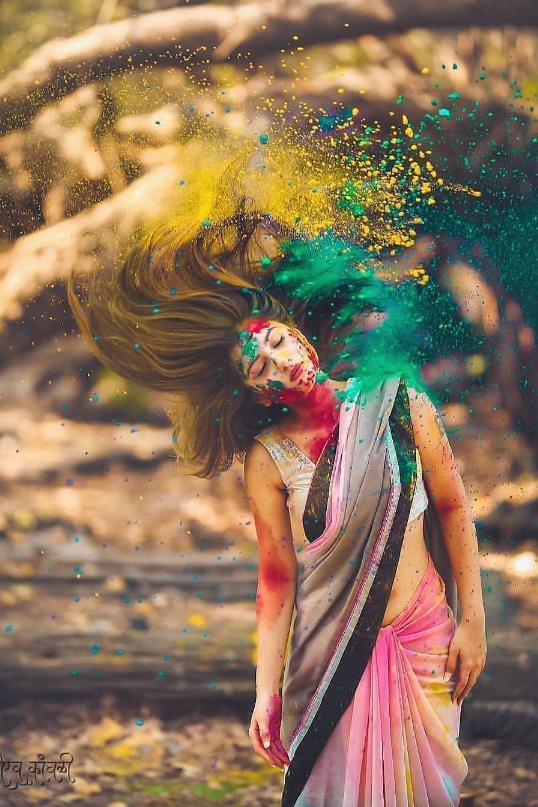 Images for Indian Holi Festival!