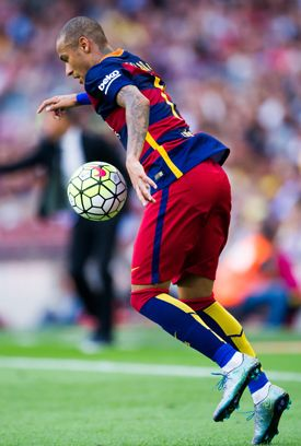 promo code c4bab 5ea46 Neymar (Barcelona) Nike Mercurial Vapor X | Football ...