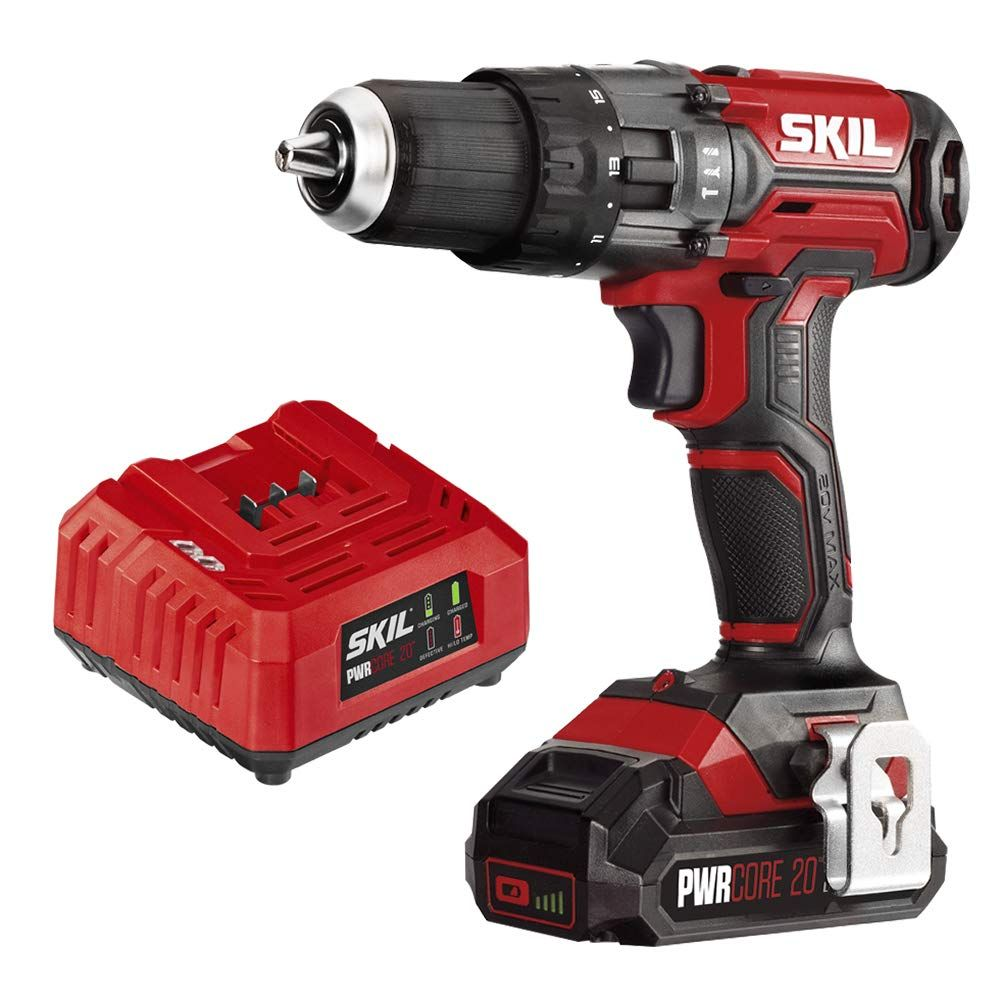 The 9 Best Cordless Hammer Drills To Buy 2020 Cordless Hammer Drill Hammer Drills Hammer Drill