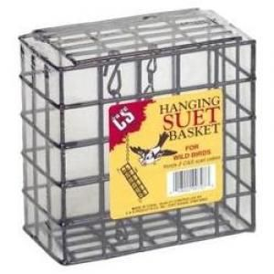 Grange Co-op: C&S Double Suet Basket