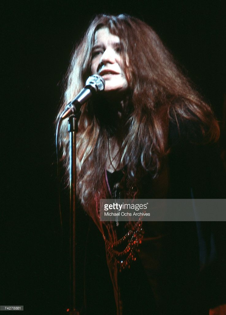 Janis Joplin At The Fillmore East : Foto di attualità