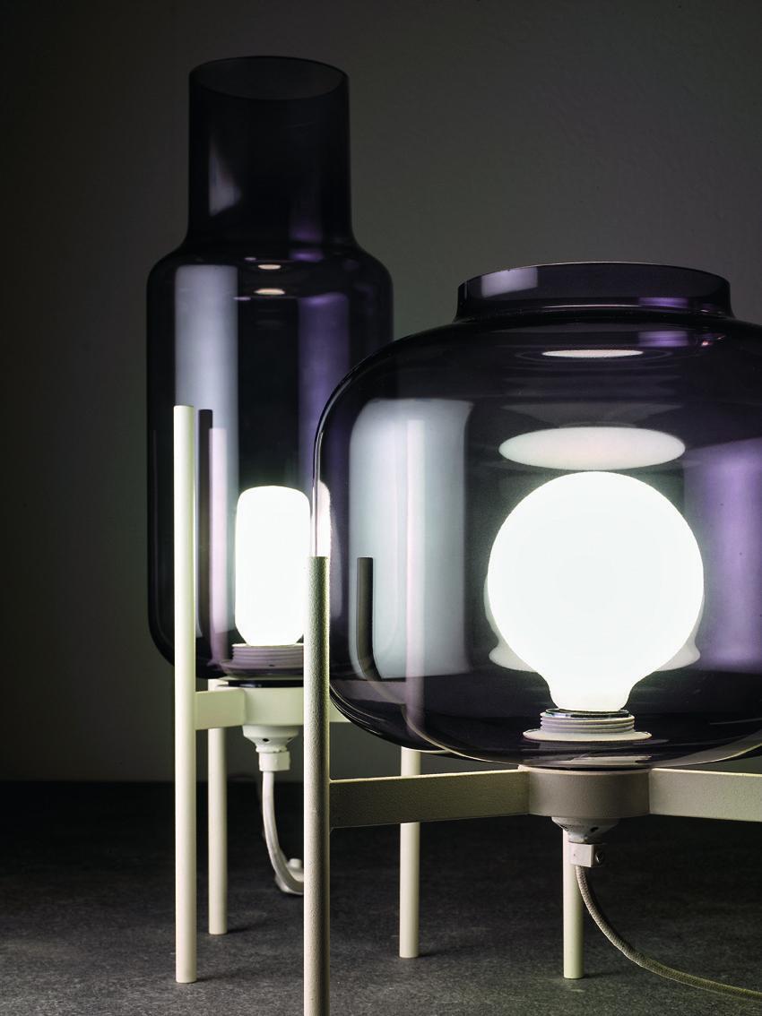 vesoi srl ambarabà cicì cocò immagine 1 Table lamp