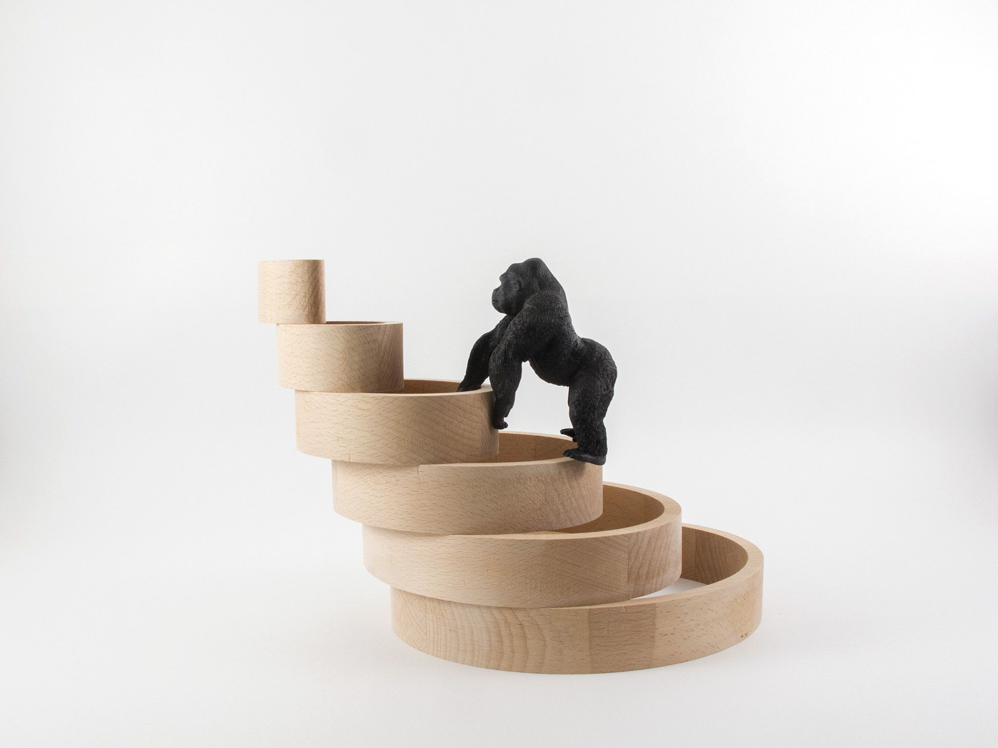 Offfset One Conversation piece. You can move and play it for relax your mind. Based in ellipse shape. http://amordemadre.com