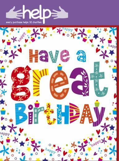 Happy Birthday Texty Help Charity Card 3014928 470 1440513428000g