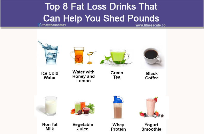 Reasons to lose weight without trying photo 4