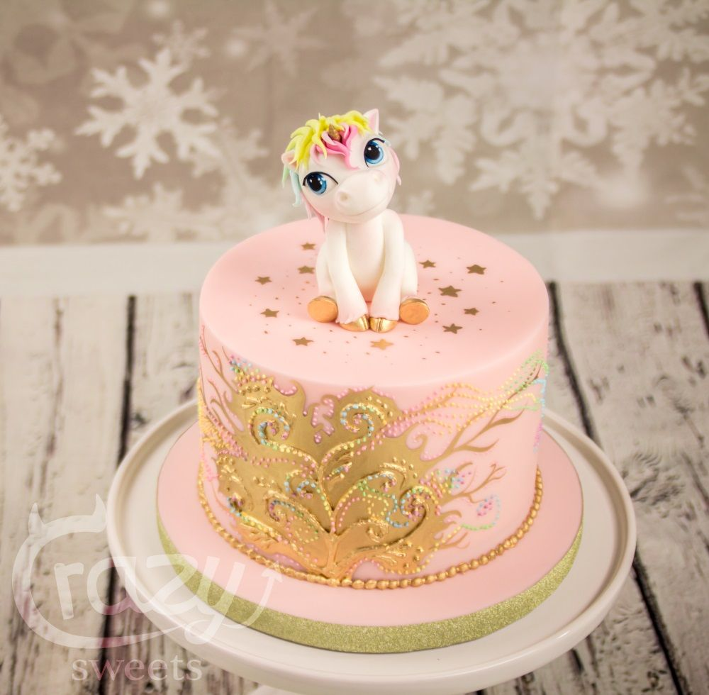 einhorn torte anleitung unicorn cake tutorial. Black Bedroom Furniture Sets. Home Design Ideas