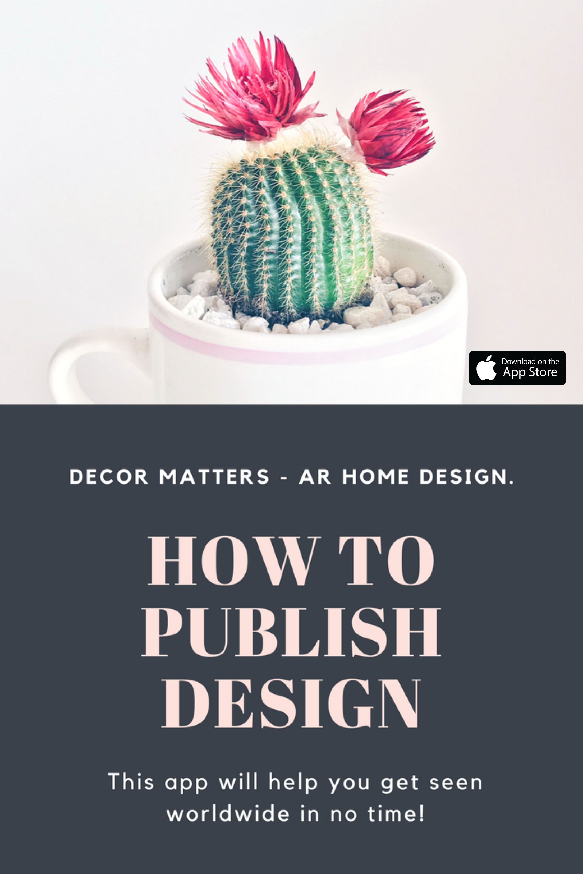 Do You Know How And Where To Publish Your Interior Design