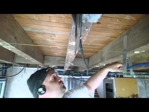 Comment Monter Faux Plafond Pvc La Reponse Est Sur Admicile Fr Pvc Salle De Bain Pvc Plafond Faux Plafond