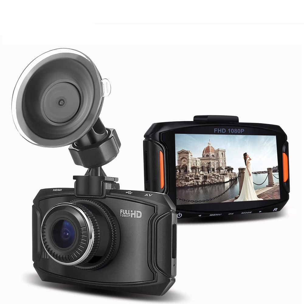 Wideorejestrator Full Hd 1080p G90 Kamera Samochod 6644755505 Oficjalne Archiwum Allegro Car Camera Dashcam Dash Camera