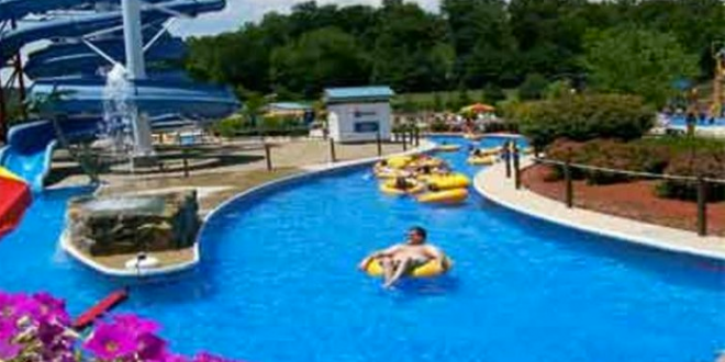 Kentucky waterparks Water park, Splash water park