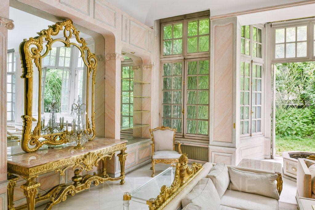 Vente Hôtel particulier PARIS