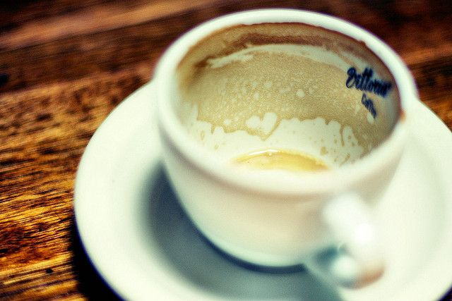 This reminds me of my coffee chat with someone special. Miss that somebody ♥ ♥ coffee by thepretenda, via Flickr