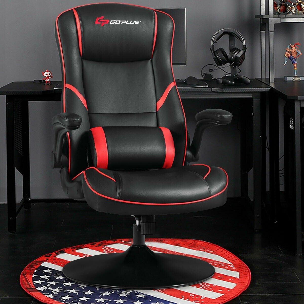 Racing Style Gaming Rocker Chair in 2020 Rocker chairs