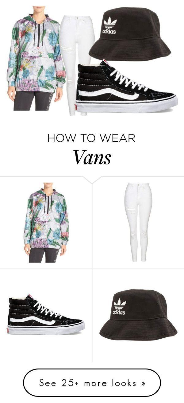 Vans Sets How To Wear Vans Fashion Clothes Design