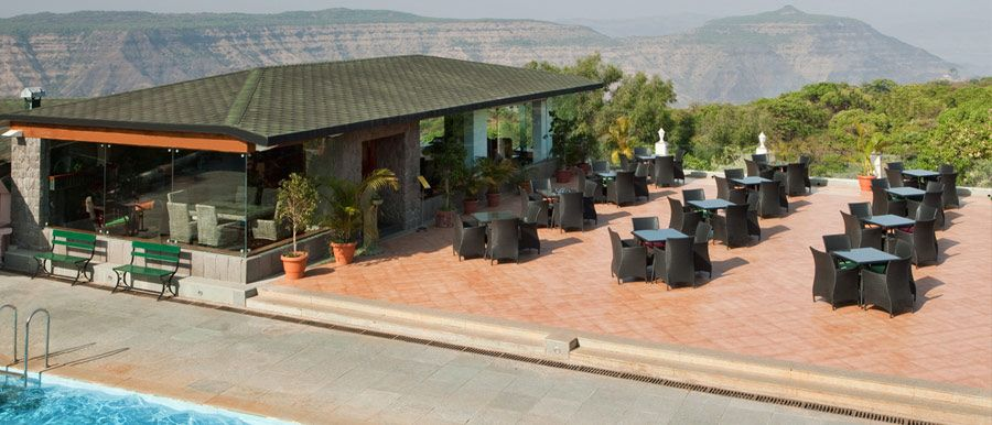 Brightland Resort Spa Is One Of The Famous Hotels In Mahabaleshwar It