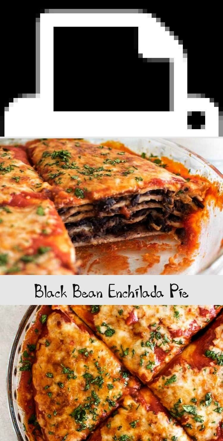 Bean Taco PieBlack Bean Taco Pie Instant Pot Mac and Cheese  made with 5 real food ingredients This is SO MUCH BETTER than any mac and cheese Ive ever had  Pizza Lasagna...