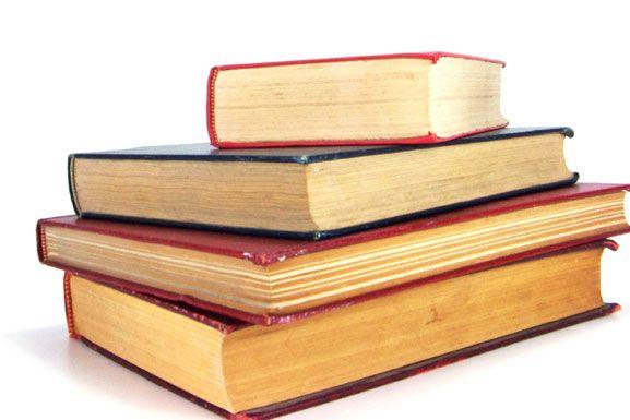 Organizing a Used Curriculum Sale
