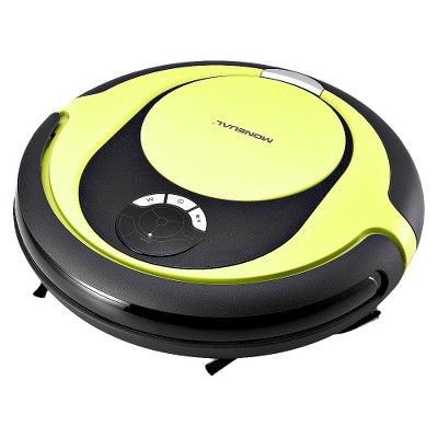 Moneual Robotic Vacuum MR6550 Hybrid