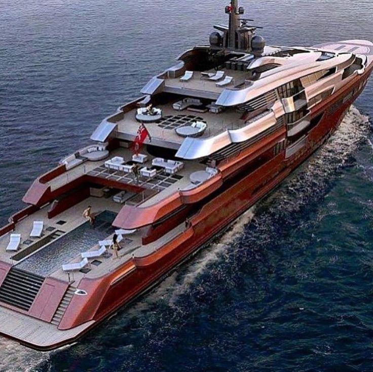 Yacht Gentleman S Essentials Super Yachts Bateaux De Luxe
