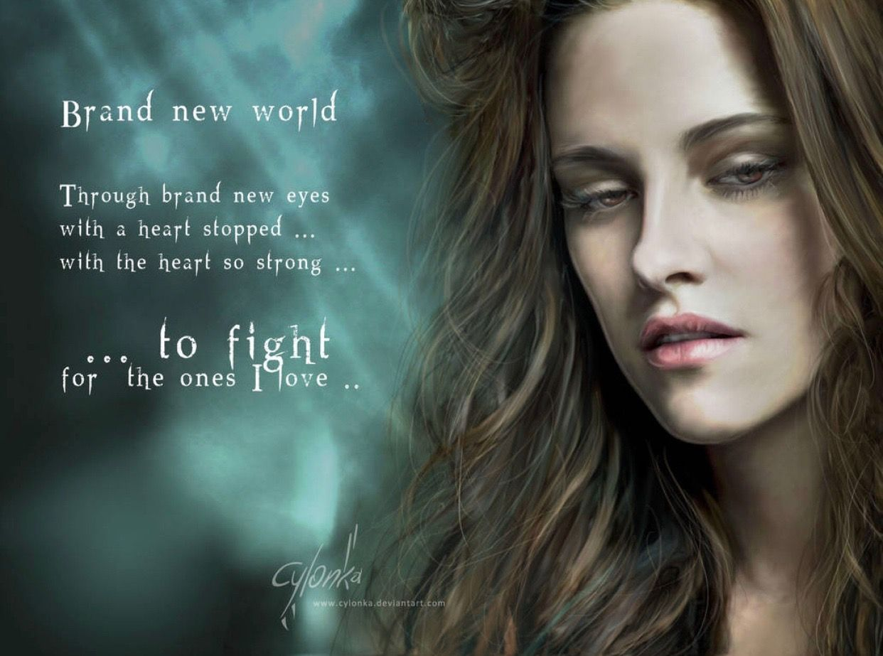 Cylonka Twilight Bella Swan Twilight, Twilight movie