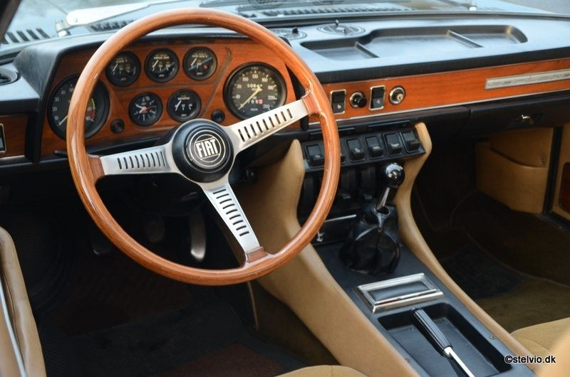 Fiat Dino Coupe Cars Fiat Pinterest Fiat Fiat 128 And Cars