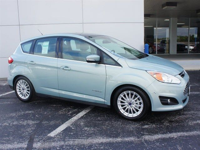 Ford C Max Ice Storm Ford C Max Hybrid Ford Suv Car