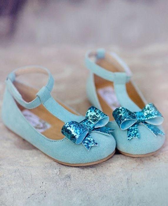 37f6c25741c5 Birthday Shoes - Joyfolie - -Isis Shoe in Sky Blue