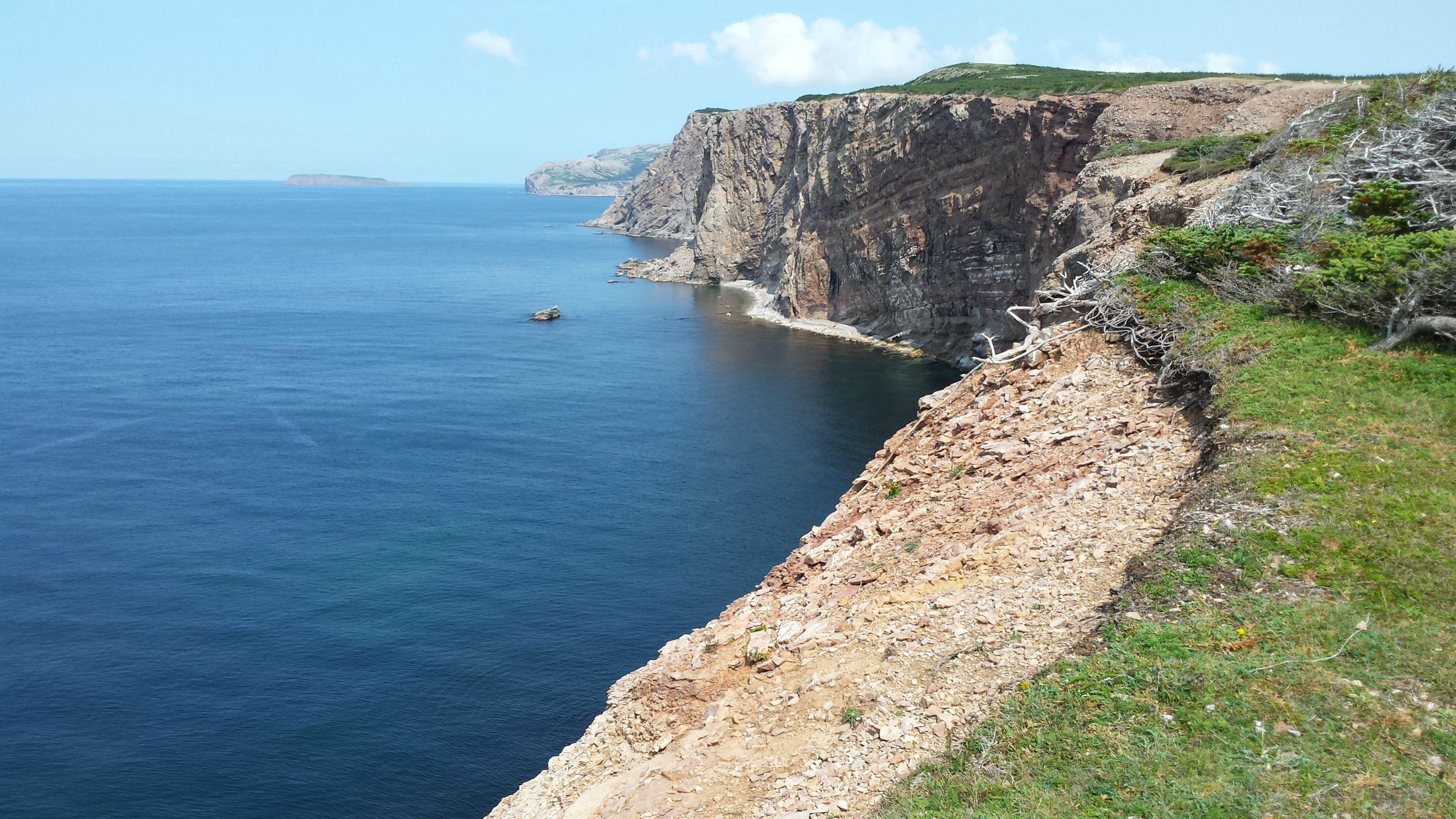 Cape St. George, Newfoundland